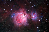 N42 - The Orion Nebula